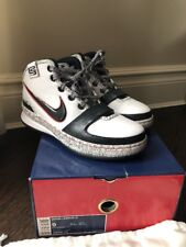Nike Air Zoom LeBron Vi 6 United We Rise Uwr World Cup Olympics Army Rare