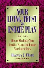 Your Living Trust & Estate Plan: How to Maximize Your Family's Assets and