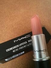 MAC Cosmetics - PERFECT NUDE LIP - Lipstick Series Choose Your Shade BNIB Auth