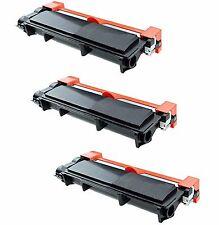 3-Pk/Pack E310 Toner Cartridge For Dell E310DW E515DN E515DW E514DW 593-BBKD