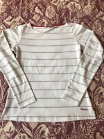 Rohan Ladies Stria Top Size 10