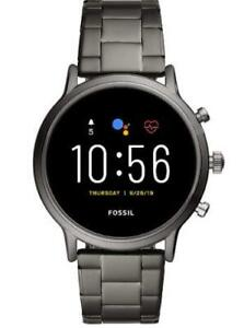 Fossil Men's Gen 5 Touchscreen Smartwatch with Speaker, Heart Rate