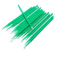 20pcs Microbrush M pour application Précise de Peinture, Colles, etc... 1/35 HO