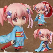 "Puella Magi Madoka Magica Kaname Madoka Maiko #332 4"" Action Figure New in box"