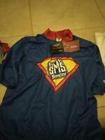 SMS Santini Vintage Cycling Jersey short Sleeve size xl
