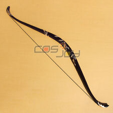 Lord of The Rings Legolas Greenleaf Bow PVC Cosplay Prop
