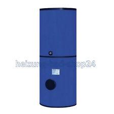 Edelstahl Trinkwasserspeicher, Warmwasserspeicher Buderus 500l mit Isolierung
