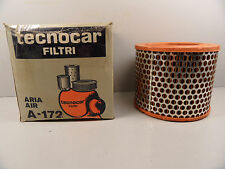 Opel Rekord 2000,2100,1900, Air Filter/ Luftfilter, Original Tecnocar, New