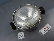 Honda CB650SC CB650 Nighthawk 650 Headlight complete case 1982 USED