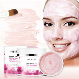 AUQUEST Exfoliating Mask Clay Deep Cleansing Remove Chronic Acnes Grease Complet