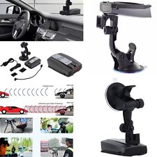 NEW E6 Car Cobra Speed Laser Police Dog Radar Detector GPS Voice Alert Full Band