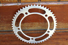 Campagnolo Record Pista chainring 52T 151BCD NOS 1/8 track