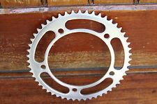 Campagnolo Record Pista chainring 52T 151BCD NOS 1/8 track