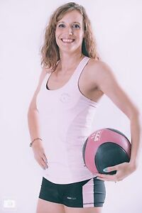 Women's Sport's Y strap Singlet StompTECH