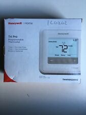 Honeywell T4 Pro Series Programmable Thermostat TH4110U2005