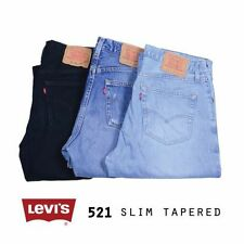 Levi's Big & Tall Tapered Jeans for Men