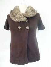 Zara Damen-Pullover & -Strickware mit Knöpfen