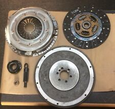 VALEO CLUTCH KIT W/ FLYWHEEL FOR 97-04 CHEVROLET CORVETTE CAMARO FIREBIRD 5.7L