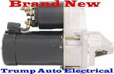 Starter Motor for Holden Barina SB XC TK 1.2L 1.4L 1.6L 1.8L Petrol 94-09