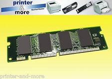 128 MB Speicher für HP Laserjet 1320, 2840, 3380