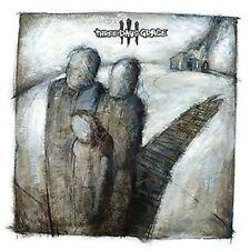 Audio CD - THREE DAYS GRACE - Three Days Grace - USED Very Good (VG) WORLDWIDE