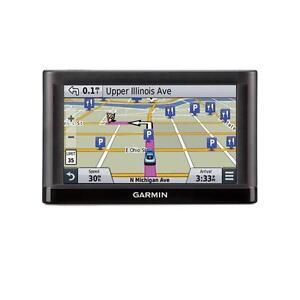 Garmin nüvi 65LM GPS NEW Open Box
