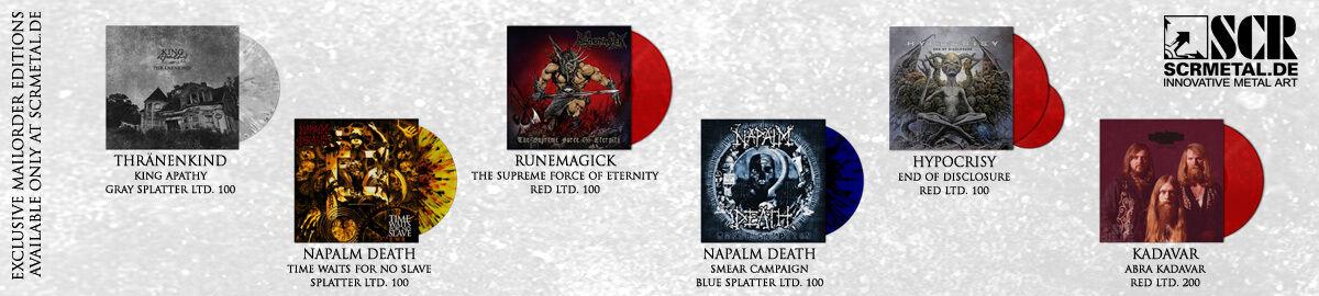 Supreme Chaos Records