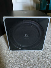 Logitech Z4 Computed Speaker System Surround Subwoofer ONLY