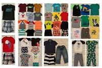 56pc LOT Clothes Old Navy Circo Carter's Nike + Shirts Pants Sleep Outfits 4T 5T