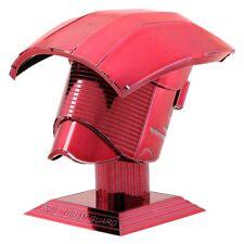 Fascinations Metal Earth Star Wars Elite Praetorian Guard Helmet 3D Model Kit
