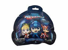 Mega Man Megaman Mystery Figure Hangers Blind Bag