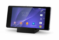 Desktop Charging Dock Charger for DK36 Sony Xperia Z2 L50w SO-03 D6503 D6502