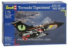 "Revell Tornado Tigermeet ""Eye of the Tiger""  1:72 Plastic Model KIT  04695"