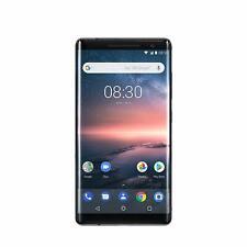 Nokia 8 Sirocco Android Smartphone ohne Simlock LTE 128GB 5.5 Zoll schwarz GPS