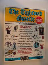 The Tightwad Gazette Promoting Thrift As a Viable Alternative Lifestyle Dacyczyn