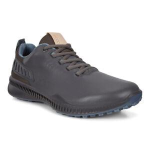 NEW Mens ECCO S-Hybrid Golf Shoes Magnet Size US 10-10.5 EU 44