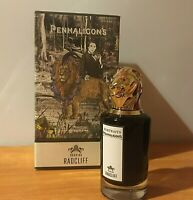 Penhaligon's Roaring Radcliff Eau De Parfum  2.5 fl.oz | 75 ml New In Box