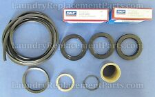 Skf Bearing Kit For Wascomat W-124 Junior Part# 990218-Skf