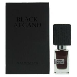 Nasomatto Black Afgano Perfume Extract 30ml Spray Unisex - NEW.