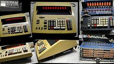 Remington EDCIII AdvancedNIXIE Calculator  1973  S#31988 Ships Worldwide