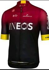 2019 Ineos, Egan Bernal, Commemorative Tour de France Jersey