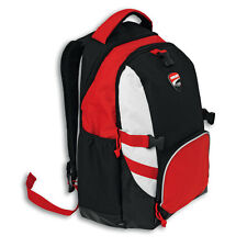 Genuine Ducati Corse Backpack / Rucksack BNWT 987689731 BACK IN STOCK