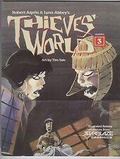 Thieves World #3   (Tim Sale Art)    VFN/NM