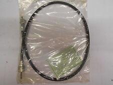YAMAHA FS1E DX / FS1 E / FS1EDX 77-79 SPEEDO SPEEDOMETER CABLE Front Disc Model