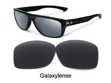 Galaxy Replacement Lenses For Oakley Breadbox Sunglasses Black Polarized