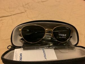 Gigi Hadid for Vogue Women's Oval Frame Shape Sunglasses   Reg. $139