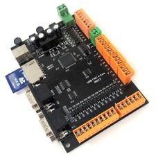 Mdk2 Usb Cnc Breakout Board 4 Axis Stepper Motor Controller Sd Interface 100khz