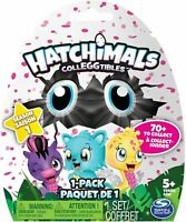 Hatchimals Colleggtibles Season 1 Blind Bag 1 Pack X 3