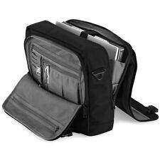 Quadra Tungsten Laptop Briefcase Bag Padded Compartment Business Work (QD967)