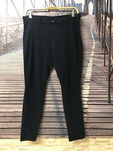 UNIQLO * Jeggings * Jeans * Damen-Hose * Dunkelblau * Skinny * Gr. XXL / 44